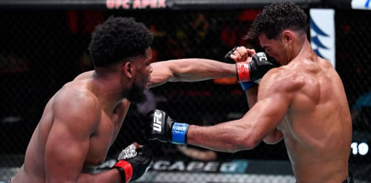Addicted to MMA news coming from MMAWeekly