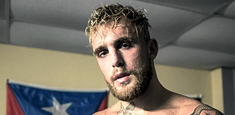 Jake Paul responds to Dana White with hilarious fight proposals