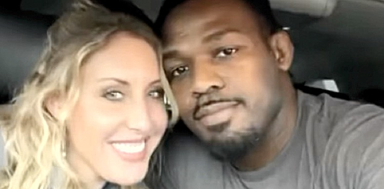 Jon Jones: 'I never hit my fiancé, my daughters didn't see or hear us arguing' thumbnail